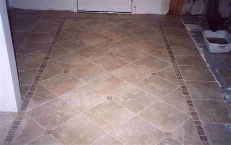 square border  diagonal layout ceramic tile advice