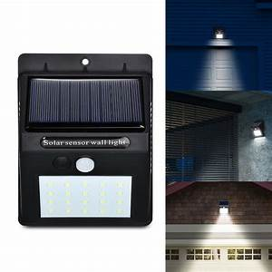 Solar Online Shop : solar powered motion sensing 20 led waterproof light welcome to extreme deal online store ~ Yasmunasinghe.com Haus und Dekorationen