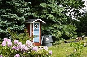 Häuschen Mit Garten : strom im garten ohne stromanschluss ~ Lizthompson.info Haus und Dekorationen