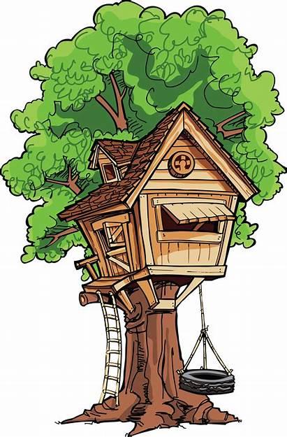 Treehouse Church Tree Clip Into Community Ministry