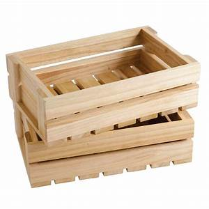 Antique Wood Fruit Crates Small Box - Buy Small Plain Wood