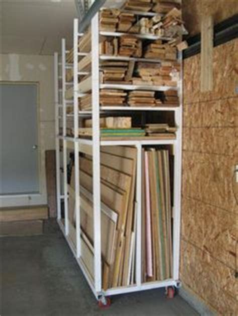 scrap wood storage cart plans woodworking projects plans