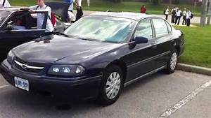 2001 Chevrolet Impala Startup Engine  U0026 In Depth Tour