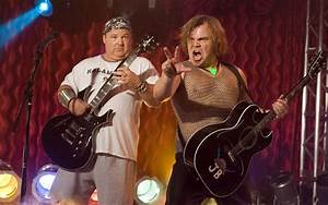 Tenacious D in 'The Pick of Destiny' Picture 5