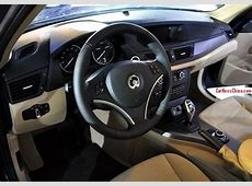 BMWBrilliance Zinoro 1E Makes World Debut at the 2013