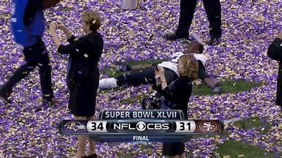 Bowl Super Ravens 47 Baltimore Gifs San