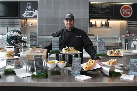 New Lincoln Financial Field Food Vendors Announced for ...