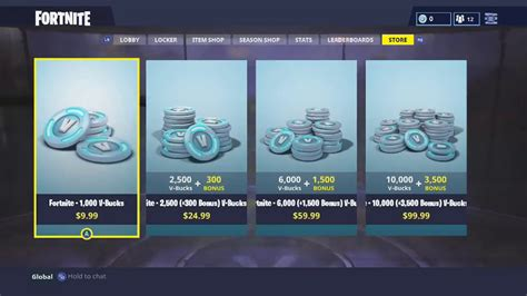 fortnite players spend  average ladbible