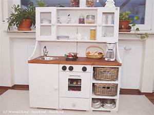 Kinderküche Holz Ikea : kinderkuche aus holz von ikea ~ Markanthonyermac.com Haus und Dekorationen