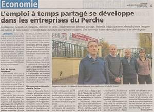 Journal Le Perche : article le perche plusieurs entreprises se partagent un ~ Preciouscoupons.com Idées de Décoration