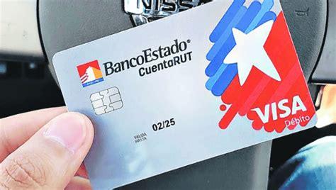Cómo cambiar Tarjeta Cuenta Rut del Banco Estado » Bonos ...