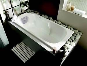 Implantation Salle De Bain : choisir sa baignoire selon sa salle de bains mr ~ Dailycaller-alerts.com Idées de Décoration