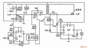 Lovely 3 Phase Welding Machine Circuit Diagram Inside