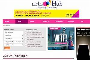 40 Popular Website Job Boards for Design Inspiration ...