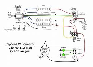 Humbucker Wiring Options  U2013 Economical Home Lighting