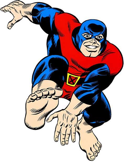 Beast - Marvel Comics - X-Men - Henry McCoy - Character ...