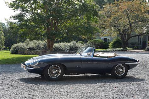coolest jaguar e type jaguar e type s1 roadster 1961 sprzedany giełda klasyk 243 w