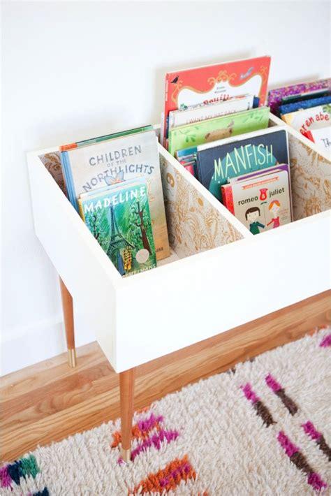 rangement livre chambre des idées intéressantes pour ranger les livres de vos