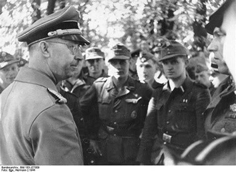 Nationalsozialismus 2 - 20. Jahrhundert vor 1945 ...