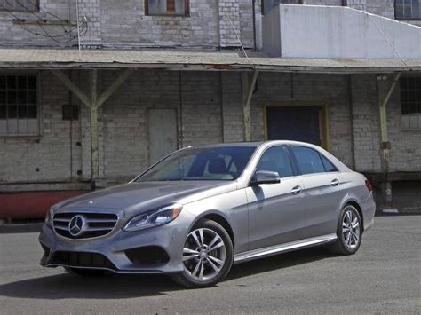 Amg line models include amg bodystyling with distinctive front and rear aprons and specific amg radiator grille. Mercedes has an E-Class for every (high end) buyer - The Globe and Mail