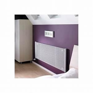 Radiateur Chauffage Central Acova : striane horizontal simple vt radiateur chauffage ~ Edinachiropracticcenter.com Idées de Décoration