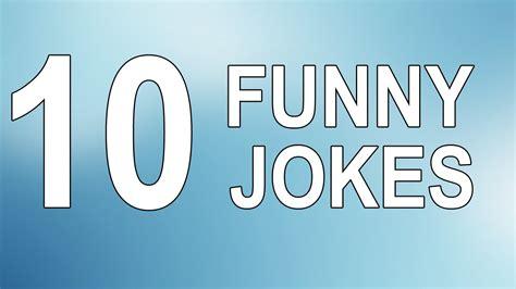 funny jokes youtube