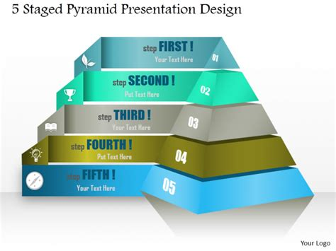 Pyramid Template Powerpoint Free