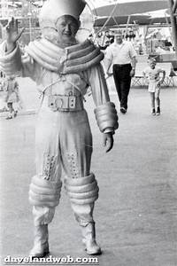 1950s Space Suit Costume (page 2) - Pics about space