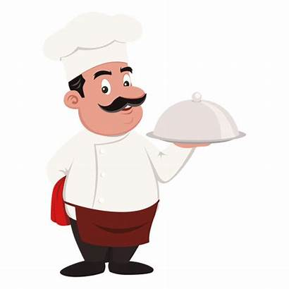 Chef Cartoon Profession Transparent Svg Vector Maker