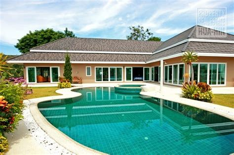 Houses On Sale by Thailand Homes For Sale