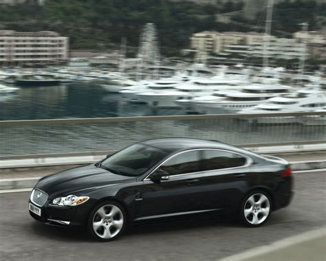 Jaguar Xf Backgrounds by Jaguar Xf 4 2 5 0 Supercharged Xfr Free 1280x1024