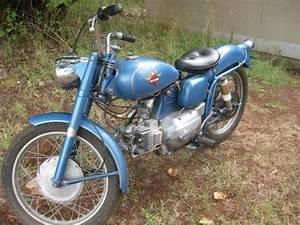 Buy Harley Davidson Aermacchi 1962 Sprint 250cc On 2040