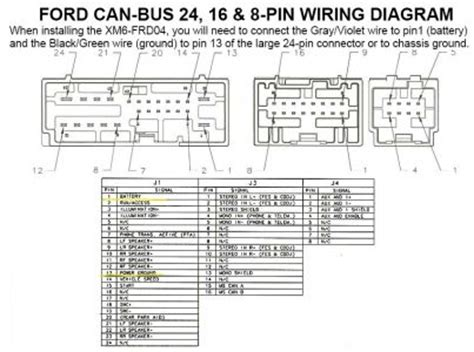 2005 ford freestar stereo wiring electrical problem 2005