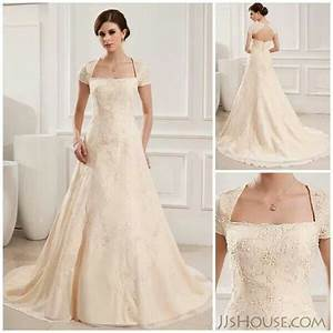 cream colored wedding dress all things wedding With cream color dress for wedding