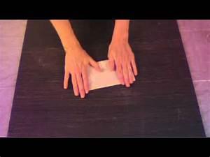 Pliage De Serviette En Etoile : pliage serviette l 39 etoile youtube ~ Melissatoandfro.com Idées de Décoration