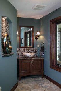 bathroom paint idea benjamin moore smokestack grey love  colorjust