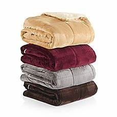 Fleece Blankets, Cotton Blankets & Electric Heated Throws
