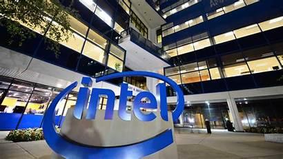 Intel Building Headquarters Corporation Brand Head Agency