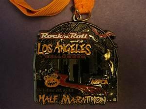 Los Angeles Rock 'n' Roll Half Marathon – My 4th And Last ...