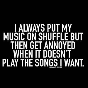 Funny Pictures ... Hilarious Music Quotes