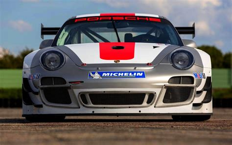 Porsche Gt3 911 Race Cars Racing Wallpaper