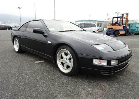 how make cars 1990 nissan datsun nissan z car user handbook 1990 nissan fairlady z cp 300zx twin turbo 5 speed fed legal imports