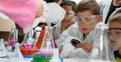Niños mexicanos tienen visión errónea de los científicos ...