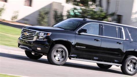2015 Chevy Suburban In San Antonio  Cavender Chevrolet