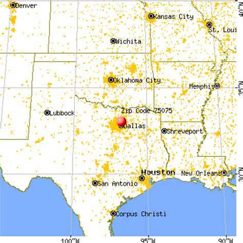 plano texas map  plano texas satellite image