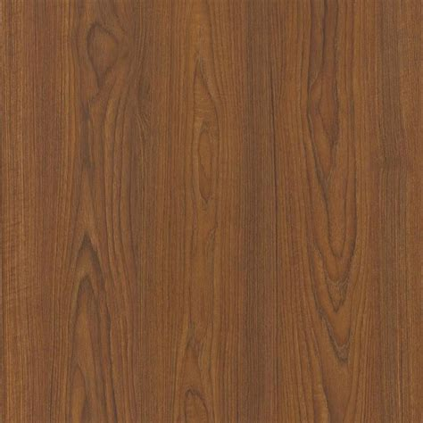 laminate wood sheets shop wilsonart premium 48 in x 96 in nepal teak laminate kitchen countertop sheet at lowes com