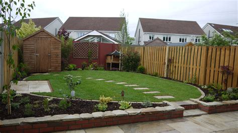 Garden Designs by Garden Design Celbridge Aspects Of Landscaping
