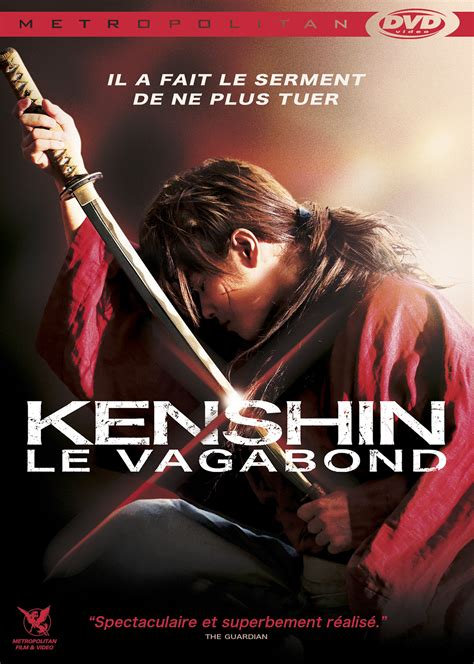 Kenshin Le Vagabond  Film 2012 Allociné