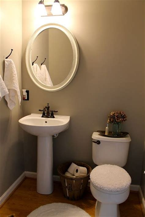 17 best images about half bath with pedestal sink toilets grey walls and pedestal