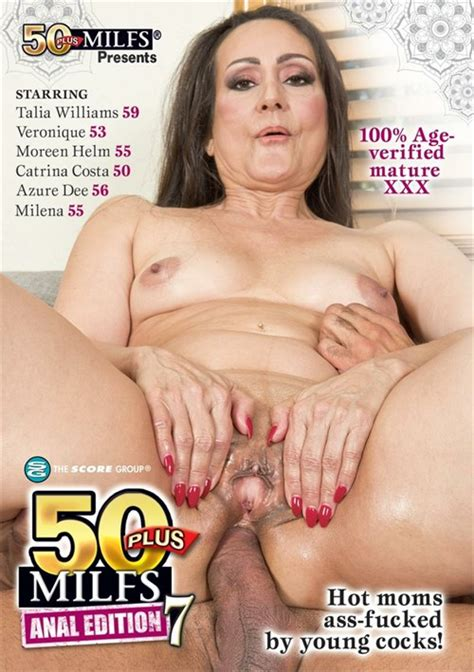 50 Plus Milfs Anal Edition 7 2019 Adult Empire